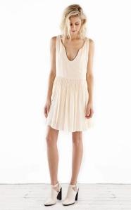 Aalto dress